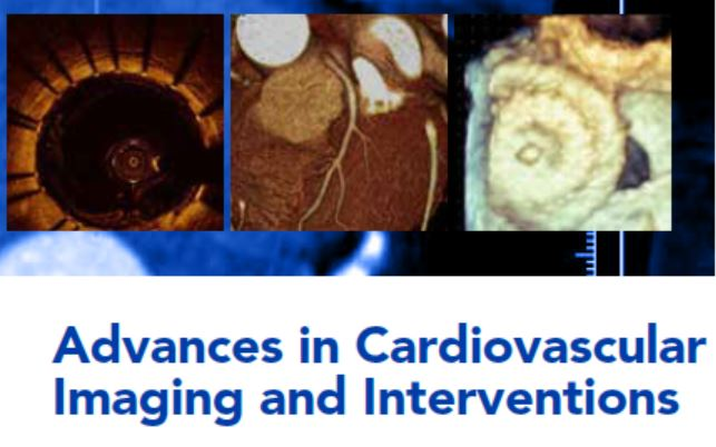 10th Annual Advances in Cardiovascular Imaging and Interventions Banner