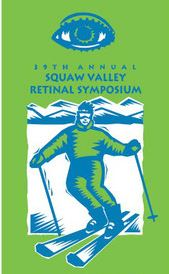 39th Annual Squaw Valley Retinal Symposium Banner