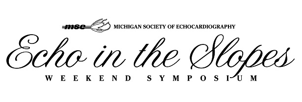 19th Annual Echo in the Slopes Banner