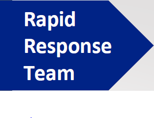 2019 Rapid Response Team Conference Banner