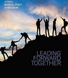 23rd Annual Medical Staff Symposium Banner